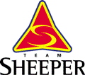 Team Sheeper Logo LG